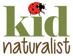 Logo for Kid Naturlaist