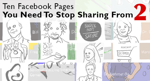 ten pages you need to stop sharing from 2