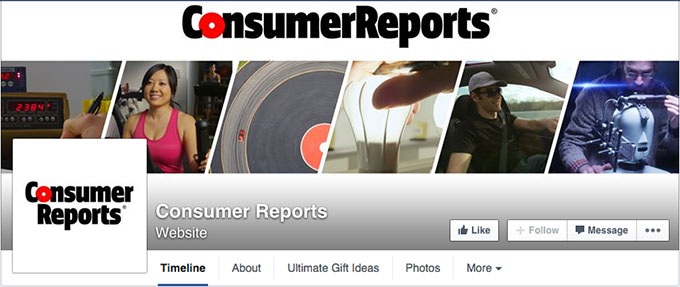 ten pages you need to stop sharing from consumer reports