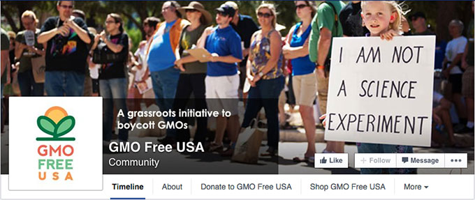 ten pages you need to stop sharing from gmo free usa