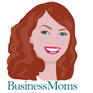 BusinessMoms logo