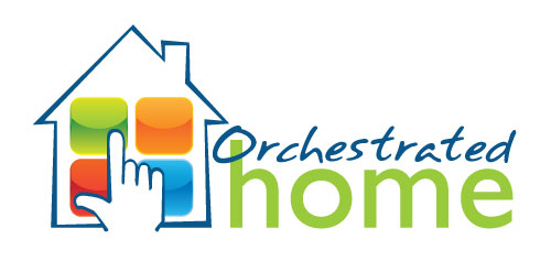 Orchestrated Home logo