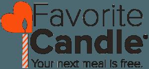 FavoriteCandle logo