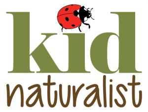 Logo for Kid Naturlaist