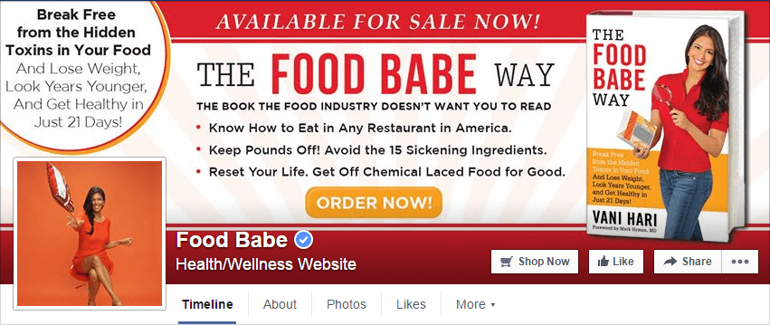 food-babe-cover