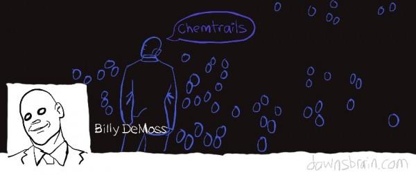 Bill DeMoss Facebook cover image parody