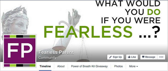 ten pages you need to stop sharing from fearless parenting