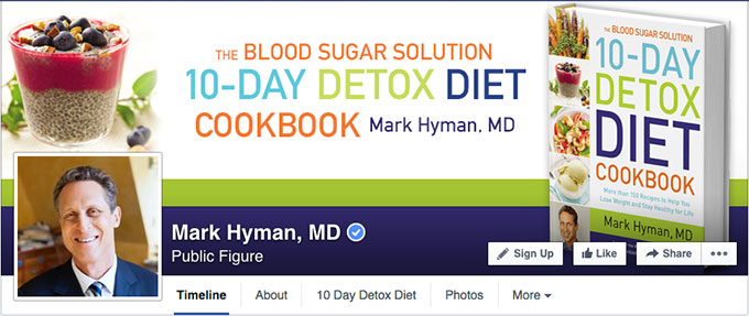ten pages you need to stop sharing from mark hyman