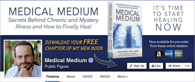 ten pages you need to stop sharing from medical medium